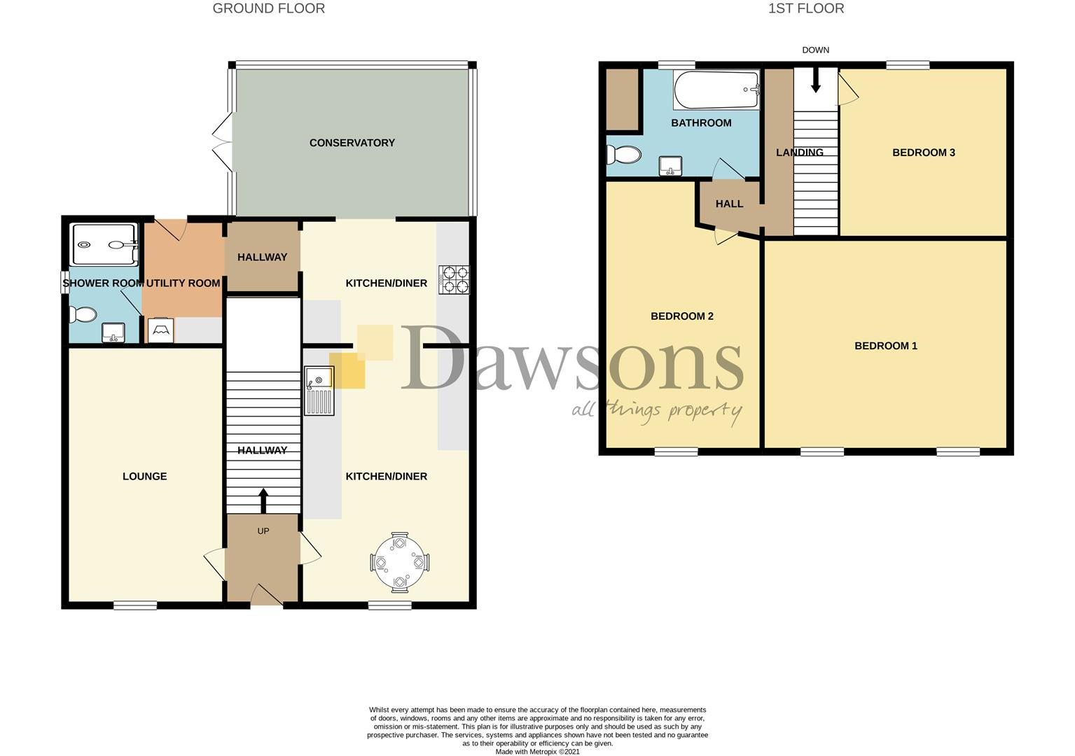 EPC for Monksford Close, Kidwelly